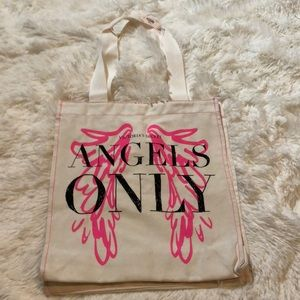 NWT- Victoria Secret Tote Bag